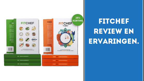 fitchef review en ervaringen