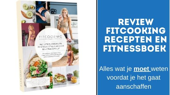 fitcooking review uitgelicht
