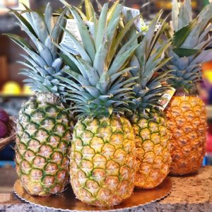 is ananas gezond?